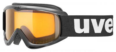 Купить со скидкой Маска горнолыжная детская Uvex Snowcat
