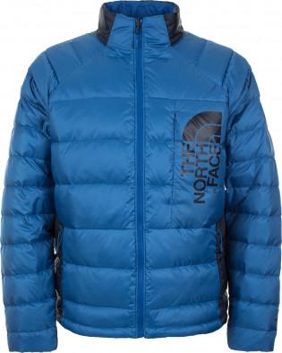 Куртка пуховая мужская The North Face Peakfrontier II