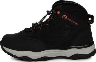 Ботинки утепленные для мальчиков Outventure Crater