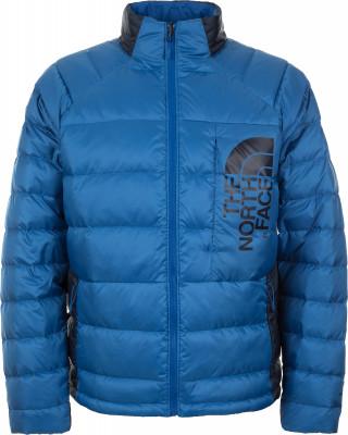 Куртка пуховая мужская The North Face Peakfrontier II, размер 46
