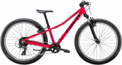 Велосипед подростковый женский Trek Precaliber 24 8-speed Suspension Girl's
