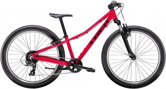 Велосипед подростковый женский Trek Precaliber 24 8-speed Suspension 24