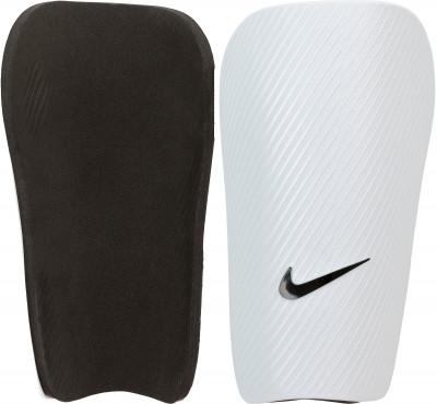 Щитки футбольные детские Nike GUARD-CEЗащита<br>Легкие детские щитки от nike обеспечивают надежную защиту от ударов. Прочная композитная раковина и пеноматериал эва для дополнительной безопасности и комфорта на поле.