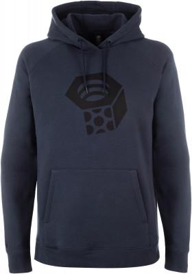 Худи мужская Mountain Hardwear Logo Hardwear, размер 52 фото