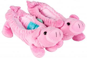 Чехлы для коньков детские Mad Guy Pig