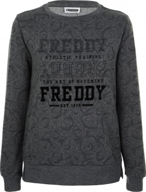 Свитшот женский Freddy