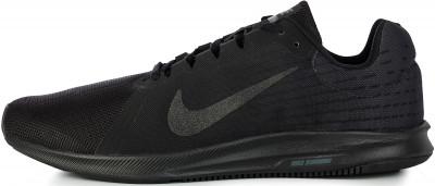 Кроссовки мужские Nike Downshifter 8, размер 41,5Кроссовки <br>Легкие и амортизирующие кроссовки nike downshifter 8, выполненные в минималистичном дизайне, станут отличным выбором для скоростного бега.