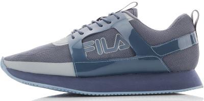 Кроссовки женские Fila Akira, размер 35