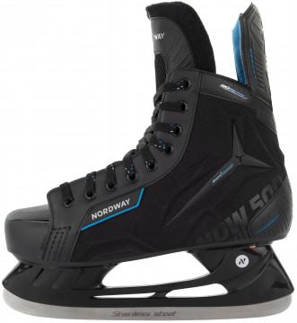 Коньки хоккейные Nordway NDW500 EE SR