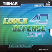 Накладка TIBHAR Super Defence 40 Soft
