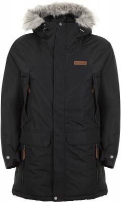 Куртка пуховая мужская Columbia South Canyon, размер 52-54