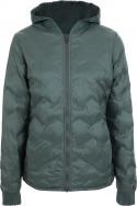 Куртка утепленная женская Columbia Hillsdale