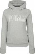 Худи женская Puma Athletics