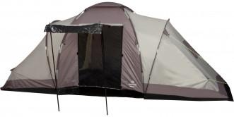 Палатка 4-местная Outventure TWIN SKY 4