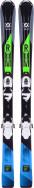 Горные лыжи детские Volkl RTM Jr vMotion + 4.5 VMotion Jr.