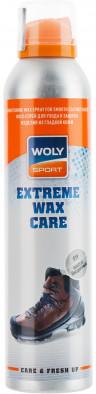 Воск-спрей для ухода и защиты изделий из гладкой кожи Woly Sport, 250 мл