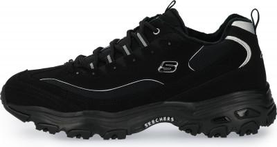 Кроссовки высокие мужские Skechers Energy – D`Lites, размер 46.5