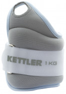 Утяжелитель для рук Kettler, 2 х 1 кг