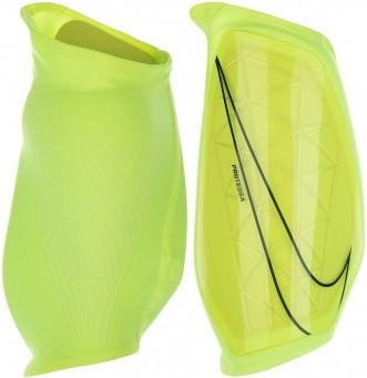 Щитки футбольные детские Nike Protegga