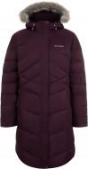 Куртка пуховая женская Columbia Cypress Lake, Plus Size