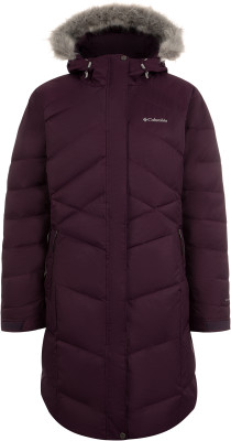 Куртка пуховая женская Columbia Cypress Lake, размер 52-54
