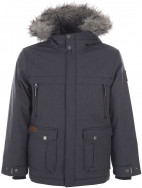 Куртка пуховая для мальчиков Columbia Barlow Pass 600 TurboDown