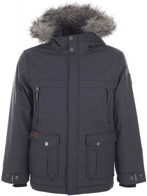Купить со скидкой Куртка пуховая для мальчиков Columbia Barlow Pass 600 TurboDown, размер 150-157