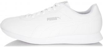 9787135c Кроссовки женские Puma Turin II белый цвет — купить за 4199 руб. в ...