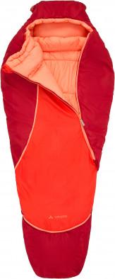 Спальный мешок VauDe Alpli Adjust 400 SYN левосторонний