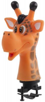 Гудок детский Cyclotech Giraffe