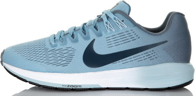 Кроссовки женские Nike Air Zoom Structure 21
