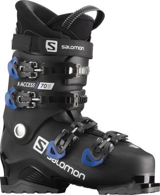 Ботинки горнолыжные Salomon X ACCESS 70 wide, размер 28 см