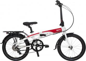 Велосипед складной Tern Link D8, 20