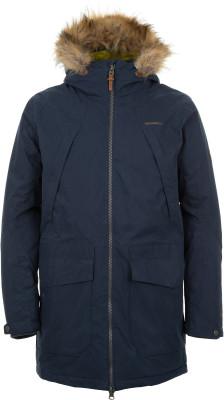 Фото #1: Куртка утепленная мужская Merrell, размер 56