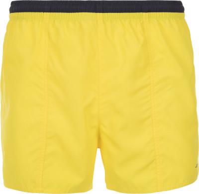 Шорты плавательные мужские Joss, размер 52Плавки, шорты плавательные<br>Лаконичные плавательные шорты с контрастным поясом. Свобода движений продуманный крой не стесняет движения. Комфорт в модели предусмотрен задний карман.