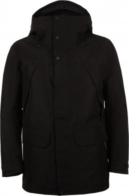 Куртка утепленная мужская Burton Gore Breach