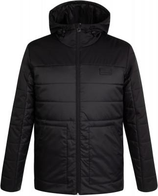 Куртка утепленная мужская Fila, размер 52 фото
