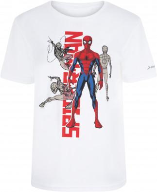 Футболка для мальчиков Demix Человек-паук