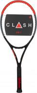 Ракетка для большого тенниса Wilson CLASH 100L