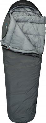 Спальный мешок Outventure TREK -12 левосторонний