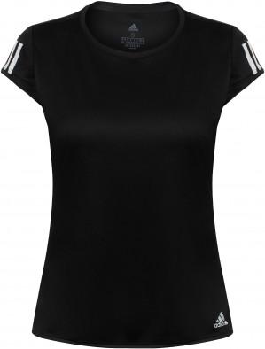 Футболка женская adidas 3-Stripes Club