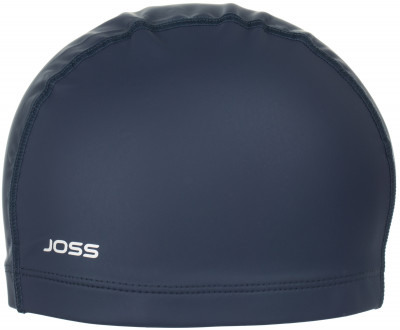 Шапочка для плавания JossПрактичная шапочка для плавания от joss - отличный выбор для похода в бассейн.<br>Пол: Мужской; Возраст: Взрослые; Вид спорта: Плавание; Назначение: Универсальные; Производитель: Joss; Артикул производителя: APC02A7Z4; Страна производства: Китай; Материалы: 80 % полиэстер, 20 % эластан; покрытие: 100 % полиуретан; Размер RU: Без размера;
