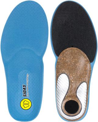 Стельки Sidas Run + Flash Fit, размер 35-36Стельки<br>Стелька run разработана специально для занятий бегом. Обеспечивает максимальный комфорт во время занятий бегом.