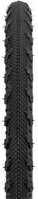Покрышка Stern 16 х 1,75Запчасти<br>Покрышка для детских и складных взрослых велосипедов особенности модели надежный стальной корд обеспечивает сохранение правильной формы покрышки; универсальный компаунд и ри