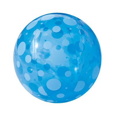 Надувной мяч BestwayНадувной пляжный мяч из полупрозрачного винила. Отличный аксессуар для активного отдыха всей семьей. Диаметр мяча: 51 см.<br>Состав: 100% ПВХ; Вид спорта: Кемпинг; Производитель: Bestway; Артикул производителя: BW31013; Срок гарантии: 1 месяц; Страна производства: Китай; Размер RU: Без размера;