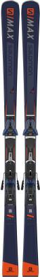 Salomon E S/MAX 12 + E Z12 WALK (18/19), размер 160