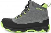 Ботинки утепленные для мальчиков Merrell M-Thrmoshvr2.0