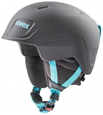 Шлем детский Uvex Manic Pro