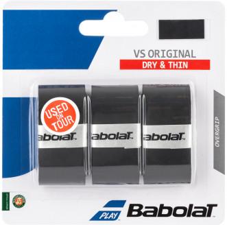 Намотка верхняя Babolat VS ORIGINAL X3