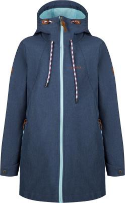 Куртка софтшелл для девочек Merrell, размер 146 фото